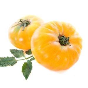 Tomate ananas - Plant