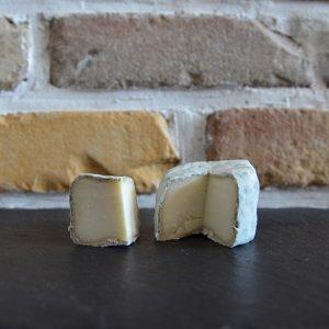 Crottin coupé - Ferme Steinmauer