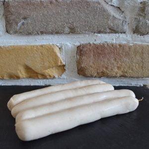 Saucisse blanche - Elevage des 3p