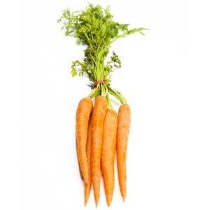 Botte de carotte