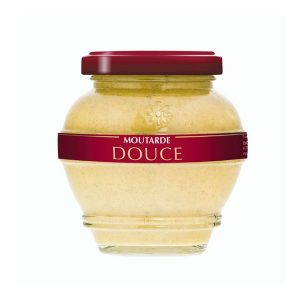 Moutarde douce - Domaines des Terres Rouges
