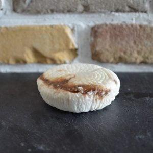 Fromage chèvre frais figue - CabriOlait