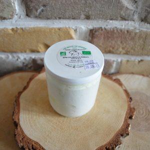 Fromage blanc de brebis - Ferme Ludwig