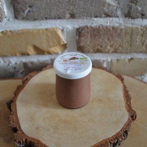 Crème dessert cacao - CabriOlait