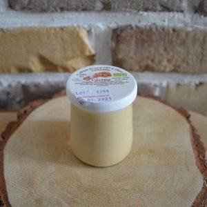 Crème dessert caramel - CabriOlait