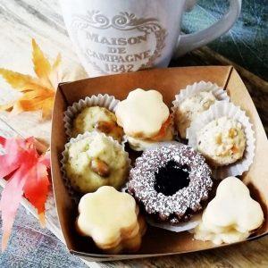 Coffret Automne - Biny's Biscuit