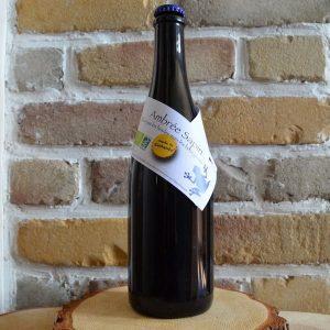 Bière ambrée sapin - G'sundgo