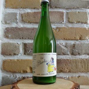 Bière blanche - S'Humpaloch