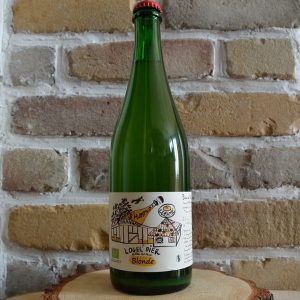 Bière au pain - S'Humpaloch