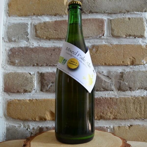 Bière Mixed Pale Ale - G'sundgo