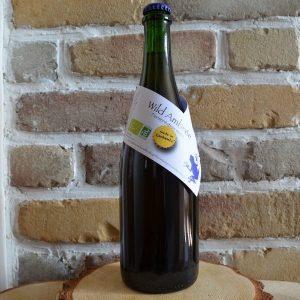 Bière ambrée cascade - G'sundgo
